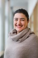 Naghmeh Sohrabi, Brandeis University